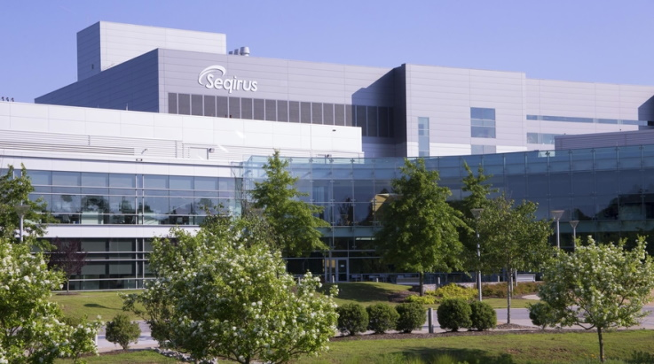 Seqirus executes the contract with Verifarma for the traceability of medicines in Argentina